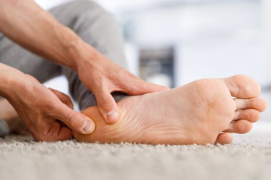 Cortisone Injections For Plantar Fasciitis Know the Risks!