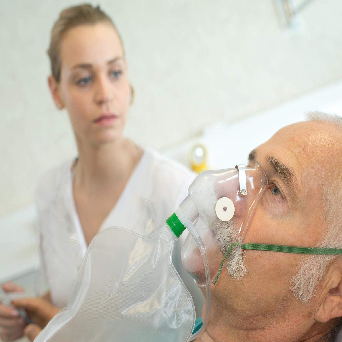 Pulmonary Nursing | Practice Specialties | Lippincott