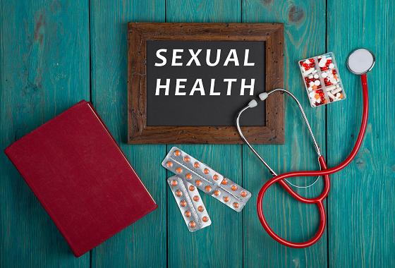 STD Test and Symptoms
