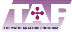 Thematic Analysis Program for qualitative research