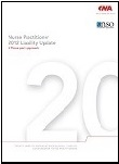 Nurse Practitioner 2012 Liability Update: A Three-part Approach