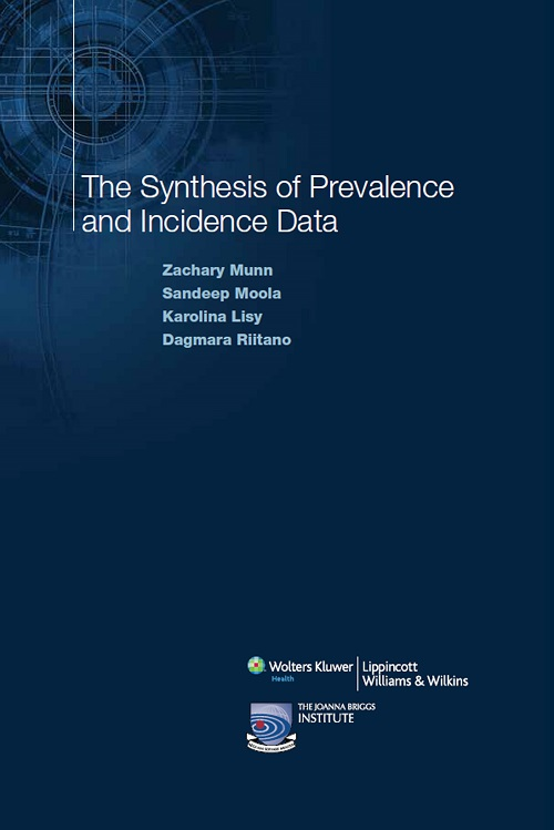 The Synthesis of Prevalence and Incidence Data