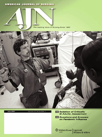 Malpractice vs  Negligence | Article | NursingCenter