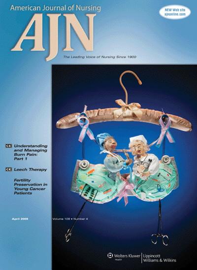 Leech Therapy | CE Article | NursingCenter