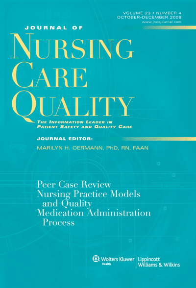 Critical Care Nurse Practitioners Improve Compliance With Clinical