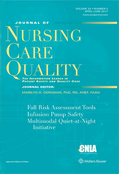 Improving the patients experience with a multimodal quiet at night improving the patients experience with a multimodal quiet at night initiative ce article nursingcenter fandeluxe Gallery