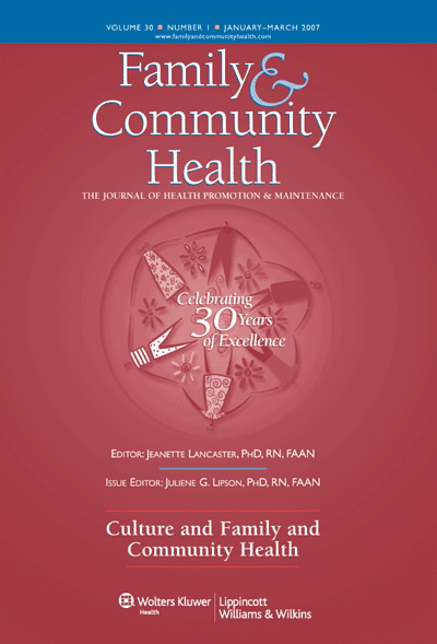 Media Review Health Promotion In Nursing Practice Article Nursingcenter