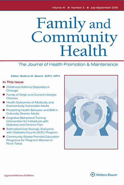 Family & Community Health