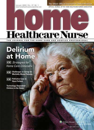 Home Healthcare Now
