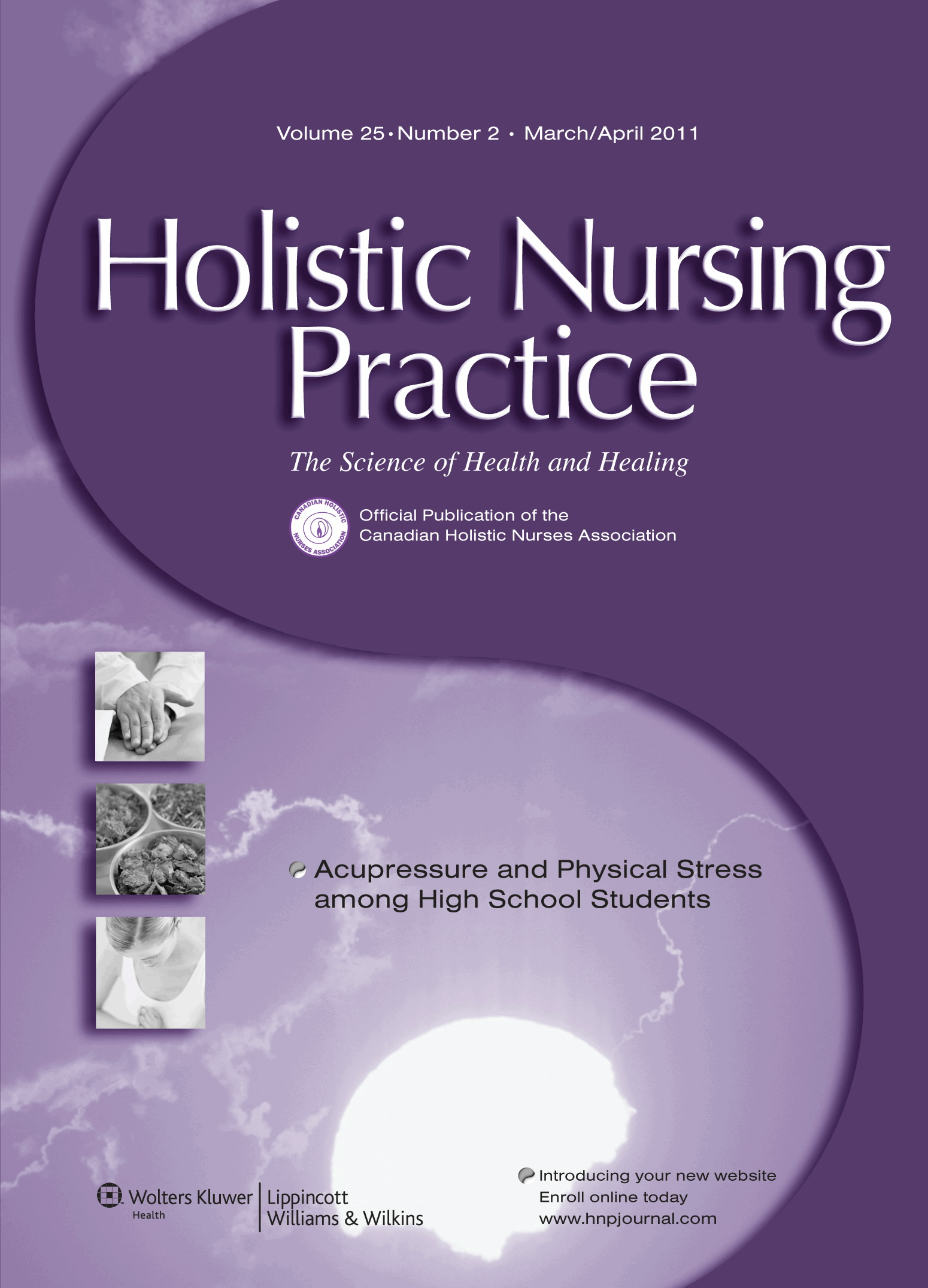 From The Editor The Future Of Nursing And Holistic Care Article