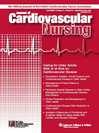 Cardiovascular Disease Risk Reduction in Older Adults