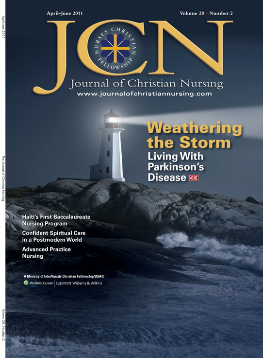 Weathering the Storm: Living With Parkinson's Disease | CE