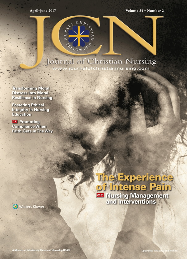 Journal of Christian Nursing