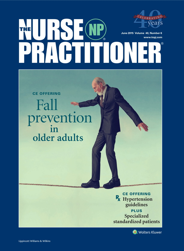 2015: The year of the APRN Consensus Model | Article | NursingCenter