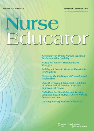 Nclex rn successevidence based strategies article nursingcenter source malvernweather Gallery
