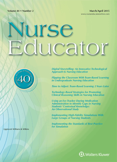 Technology and Teaching Innovations in Nursing Education