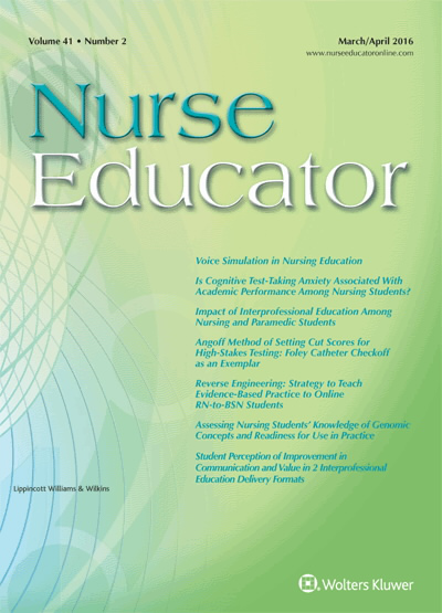 Prebriefing in Simulation-Based Learning Experiences   Article