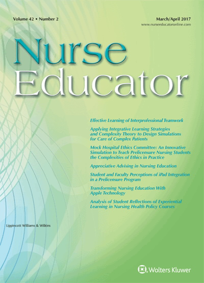 Using Innovative Teaching Strategies to Improve Nursing Student