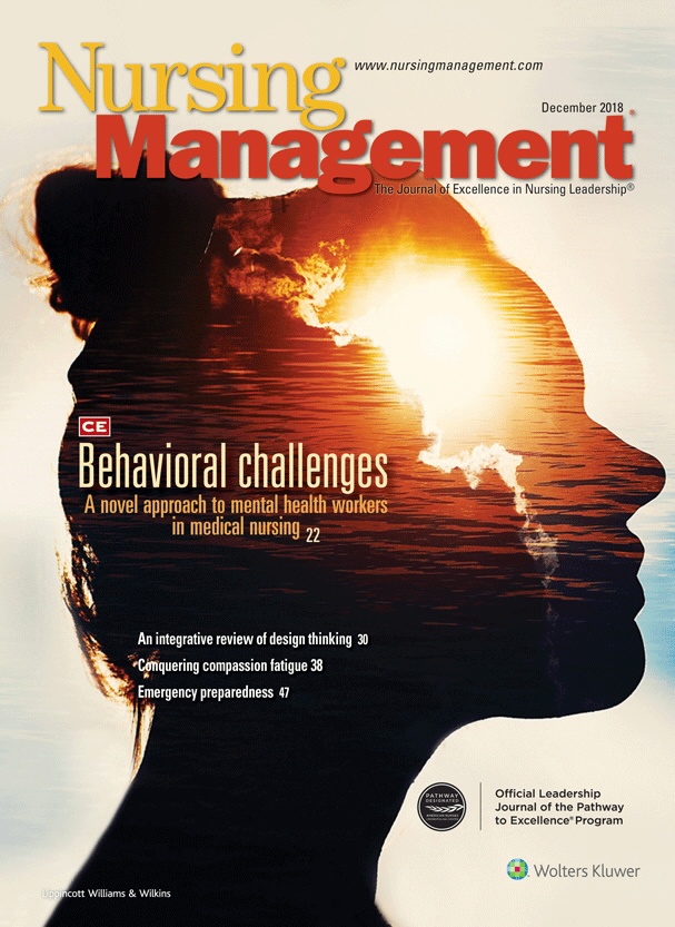 Behavioral Challenges A Novel Approach To Mental Health Workers In