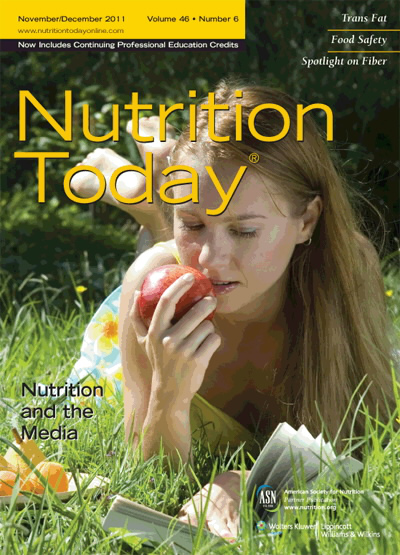 Nutrition Today