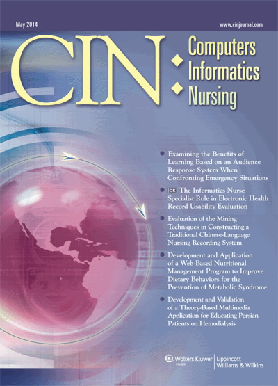 importance of nursing informatics