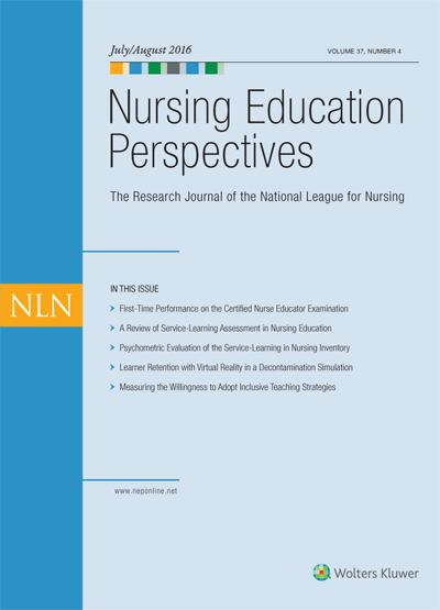 CNE Certification Drive and Exam Results | Article | NursingCenter