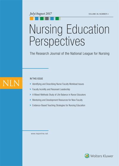 Thinking Like a Nurse, Revisited | Article | NursingCenter