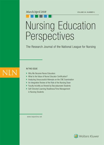 Nursing Humanities Teaching For A Sense Of Salience Article Nursingcenter