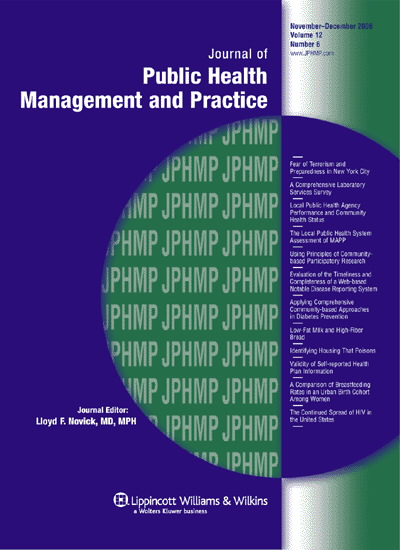 Editorial: Professional Competencies for Applied Epidemiologists: A ...