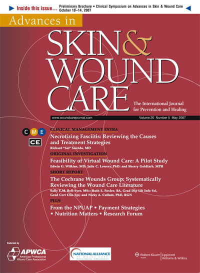 From The Npuap National Pressure Ulcer Advisory Panel S Updated Pressure Ulcer Staging System Article Nursingcenter
