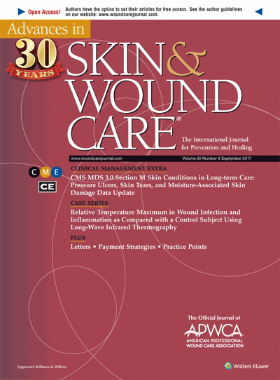 Have You Read the Revised Surgical Dressing Local Coverage