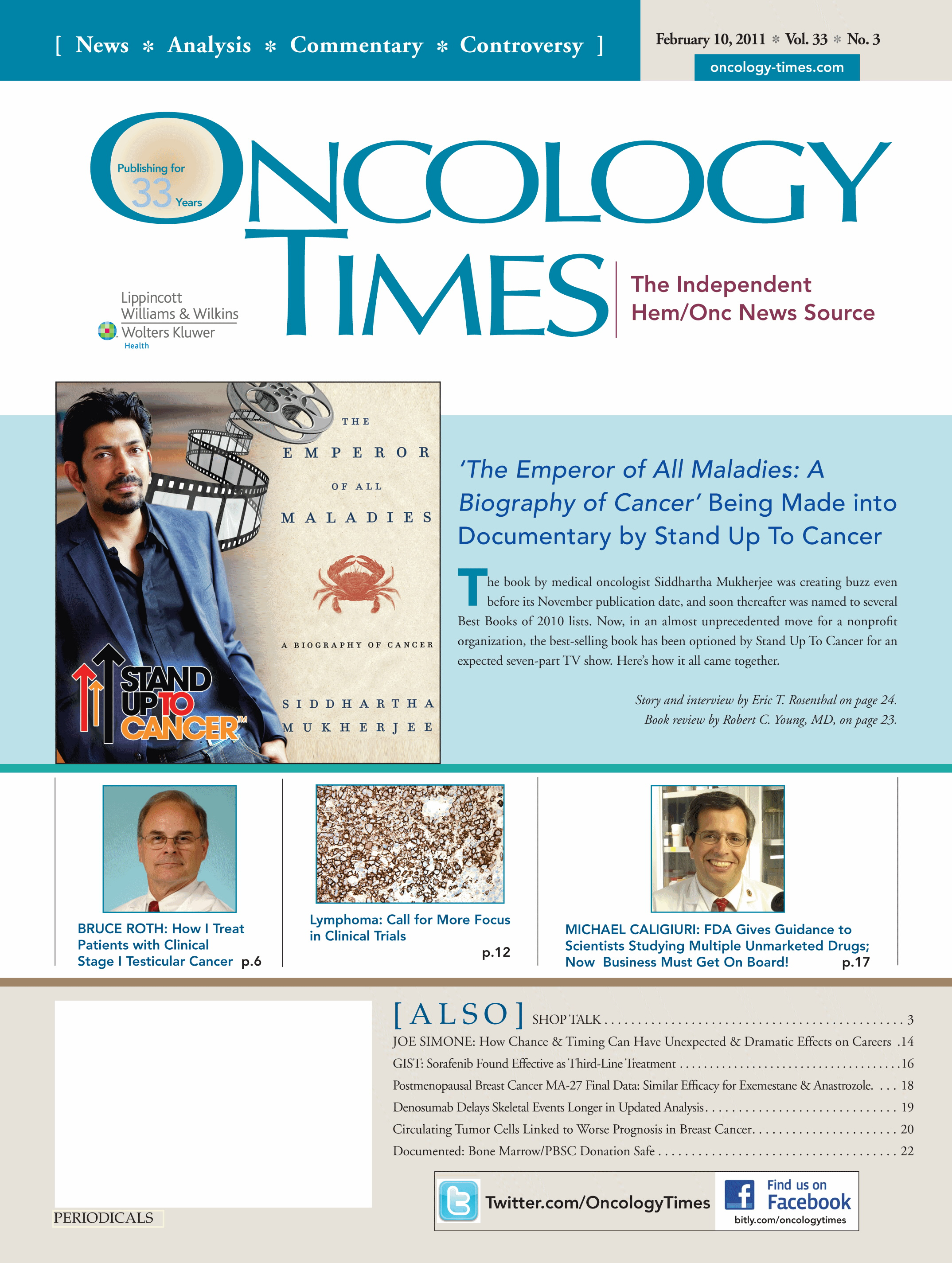 Oncology Times