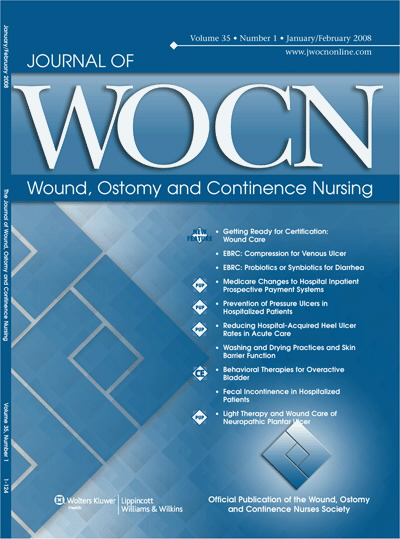 Wound Care Prevention And Early Detection Of Pressure Ulcers In