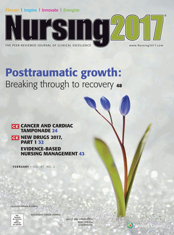 Addressing floating and patient safety | Article | NursingCenter