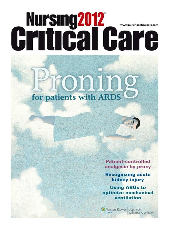 Topics in Progressive Care: Unraveling the mystery of postpolio