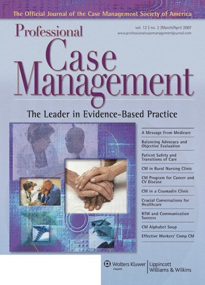 CCMC News and Views: Case Managers and Ethics: Balancing Advocacy ...