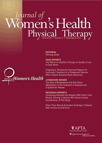 a927757e0ad Progressive Therapeutic Exercise Program for Successful Treatment of ...