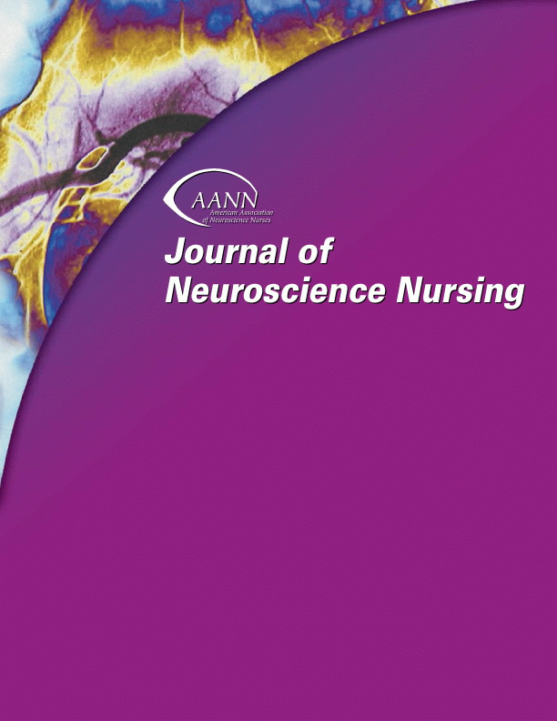 The Neuroscience ICU Nurse's Perceptions About End-of-Life