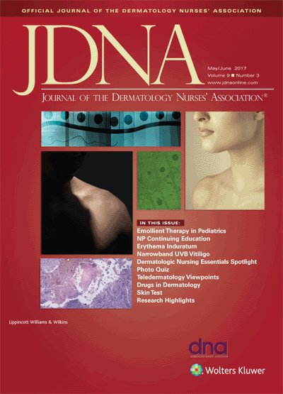 Resistance to Narrowband Ultraviolet B Therapy Over Varicose Veins
