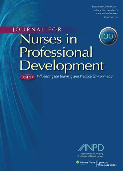 Certified Nurse Educator (CNE) Review Manual (2nd Ed.) | Article ...