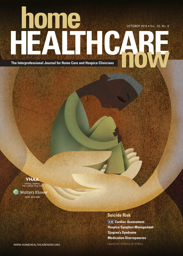 Scabies Infestation | Article | NursingCenter