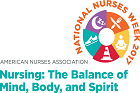 national nurses week 2017