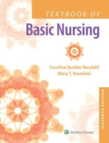 textbook of basic nursing 11th edition cover