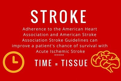 Stroke and Nursing