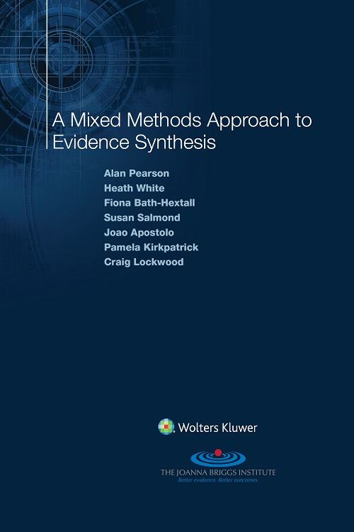 A Mixed Methods Approach to Evidence Synthesis (Book 22)