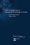 Synthesis Science in Healthcare Book 16: Public Engagement in Translating Knowledge to Action