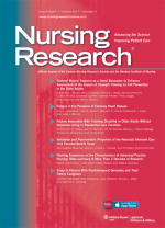 Nursing Research Guide: Getting Started